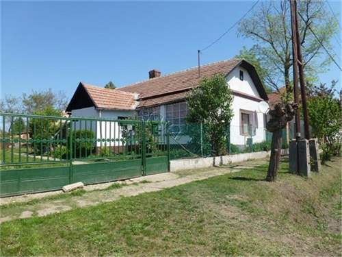 Hungarian Real Estate #5791026 - £9,800 - House