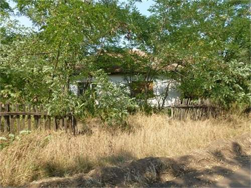 Hungarian Real Estate #6268674 - &pound;3,696 - House