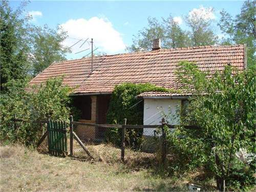 Hungarian Real Estate #6301077 - £8,651 - House