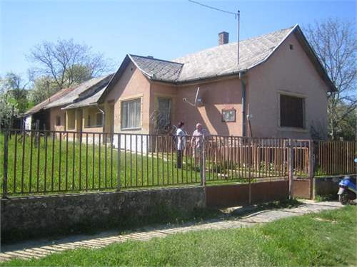 Hungarian Real Estate #6301080 - £11,858 - 2 Bed Cottage