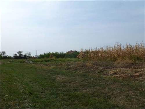 Hungarian Real Estate #6462695 - £3,500 - Building Plot