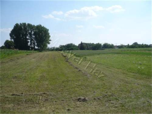 Hungarian Real Estate #6462696 - £7,953 - Building Plot