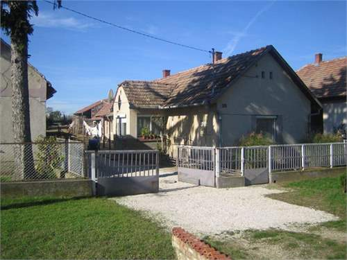 Hungarian Real Estate #6626953 - £13,919 - House