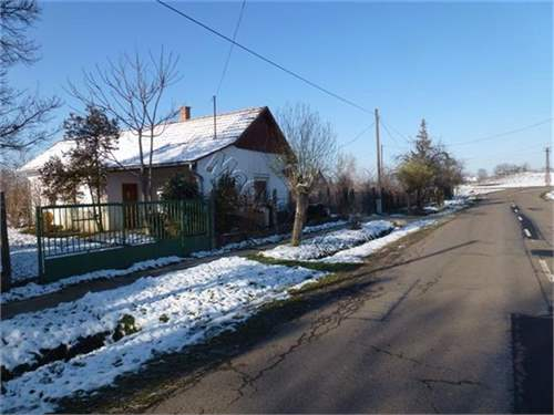 Hungarian Real Estate #6792116 - &pound;15,372 - House