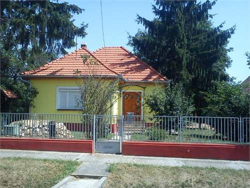 Hungarian Real Estate #6942353 - £68,106 - Bungalow