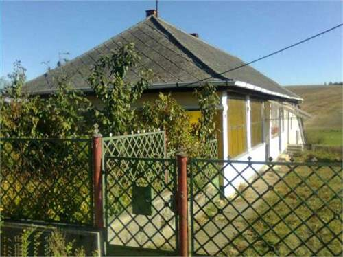 Hungarian Real Estate #7011193 - £4,110 - House