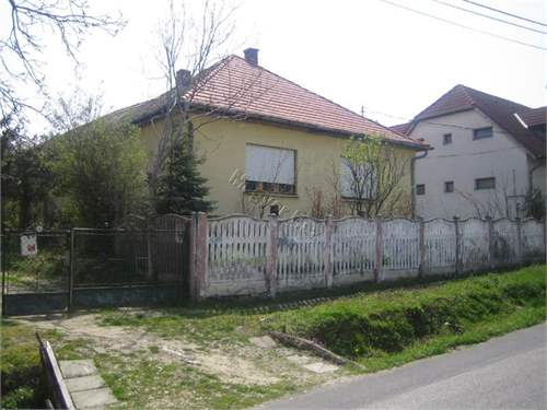 Hungarian Real Estate #7234222 - &pound;26,040 - 4 Bed House