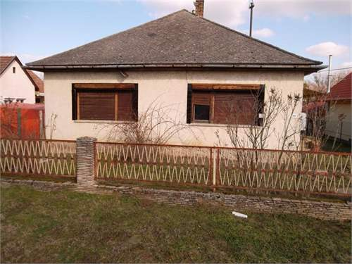 Hungarian Real Estate #7294857 - &pound;16,820 - House