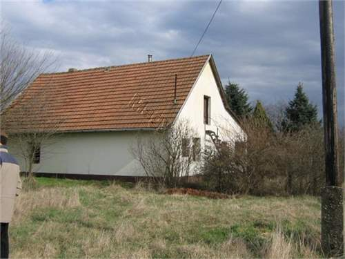 Hungarian Real Estate #7313706 - &pound;16,308 - House
