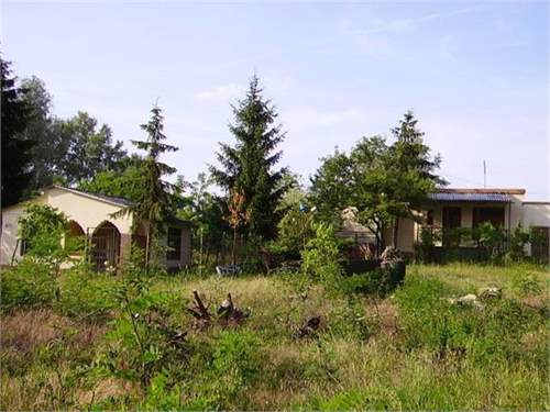 Hungarian Real Estate #7313708 - &pound;20,925 - House