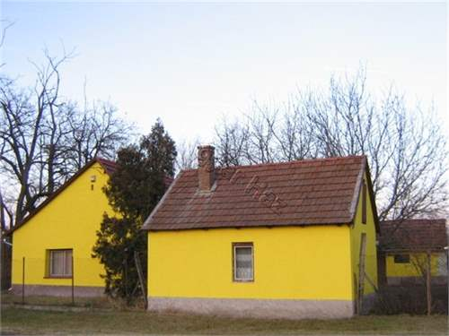 Hungarian Real Estate #7313712 - &pound;42,238 - House