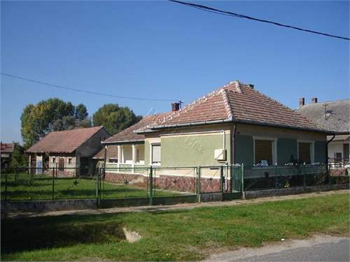 Hungarian Real Estate #7360099 - &pound;22,736 - House