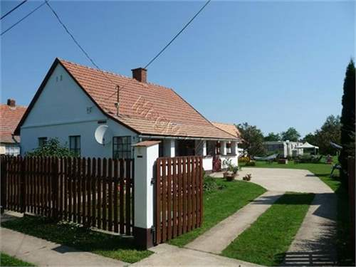 Hungarian Real Estate #7492515 - &pound;27,580 - 2 Bed House