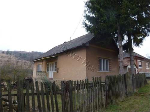 Hungarian Real Estate #7492516 - £7,868 - House