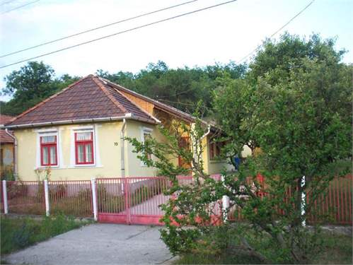 Hungarian Real Estate #7567132 - £30,015 - 2 Bed House