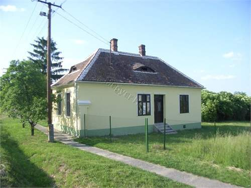 # 9534404 - £12,298 - 2 Bed House, Gerce, Vas, Hungary
