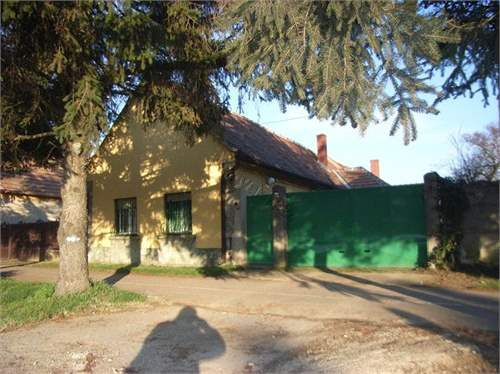# 9789595 - £26,530 - 3 Bed House, Rabapaty, Vas, Hungary