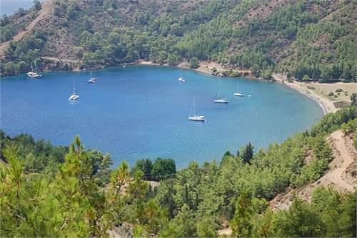 # 12707569 - £6,744,100 - Development Land, Dalaman, Mugla Province, Turkey