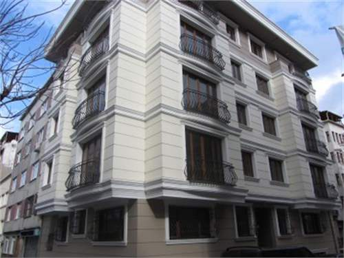 Turkish Real Estate #7437258 - £2,473,500 - Hotel