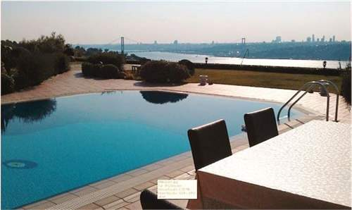 # 7482893 - £7,898,400 - 10 Bed Mansion, Uskudar, Istanbul, Turkey