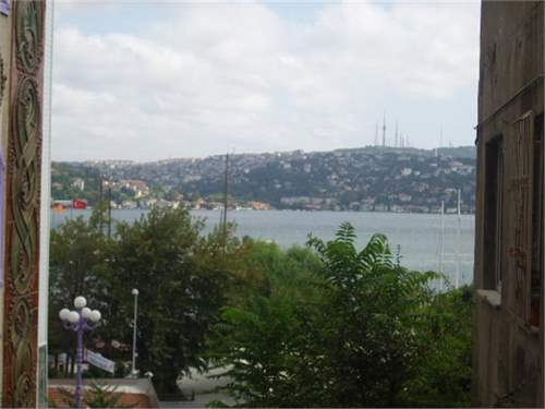 # 9846569 - £517,907 - Land With Planning, Kurucesme, Istanbul, Turkey
