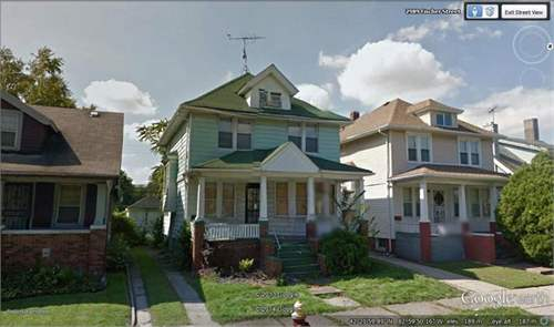 # 10285598 - £20,943 - 3 Bed Townhouse, Detroit, Wayne County, Michigan, USA