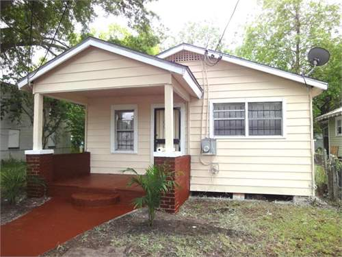 # 11796863 - £26,490 - 4 Bed Villa, Jacksonville, Duval County, Florida, USA