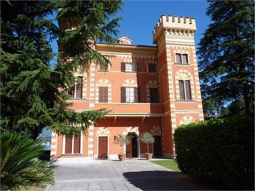 Italian Real Estate #4457073 - £1,421,803 - 2 Bed Condo