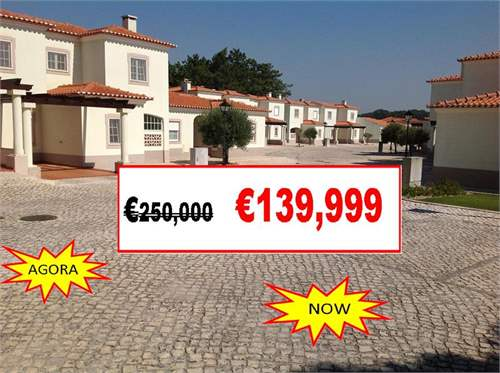 Portuguese Real Estate #7314005 - £122,093 - 2 Bedroom Bungalow
