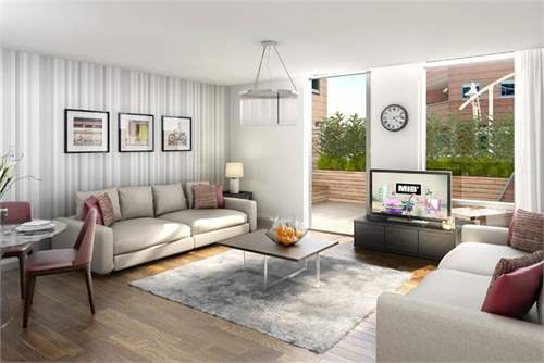 # 11974481 - £90,145 - 1 Bed Apartment, West Midlands, England, United Kingdom