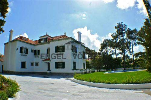 Portuguese Real Estate #4078539 - £2,579,385 - 4 Bed Mansion