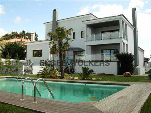 Portuguese Real Estate #5972436 - £923,557 - 7 Bedroom Villa