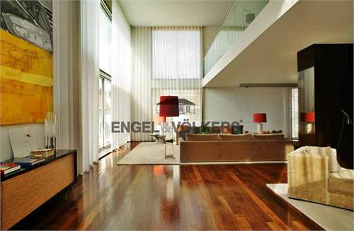 Portuguese Real Estate #6711781 - £2,262,960 - 4 Bed Penthouse