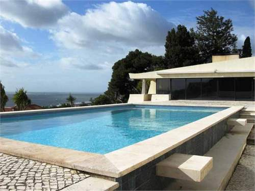 Portuguese Real Estate #7011201 - &pound;2,243,540 - 6 Bed Villa