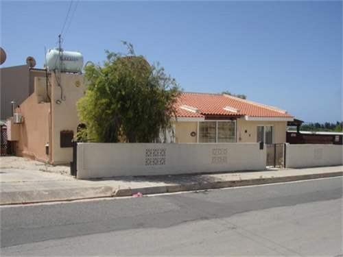 # 10911675 - £173,761 - 2 Bed Bungalow, Emba, Paphos region, Cyprus
