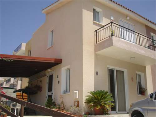 # 11712961 - £78,680 - 2 Bed Townhouse, Peyia, Paphos region, Cyprus