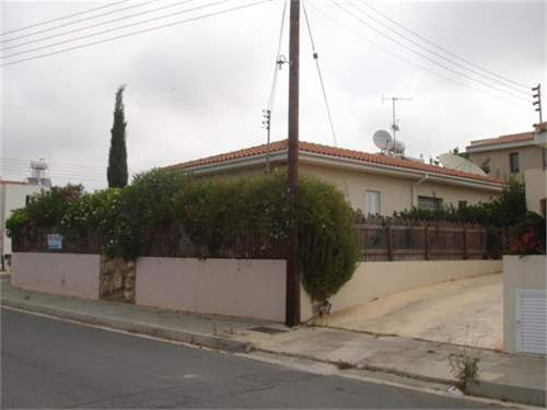 # 11879574 - £162,260 - 3 Bed Bungalow, Emba, Paphos region, Cyprus