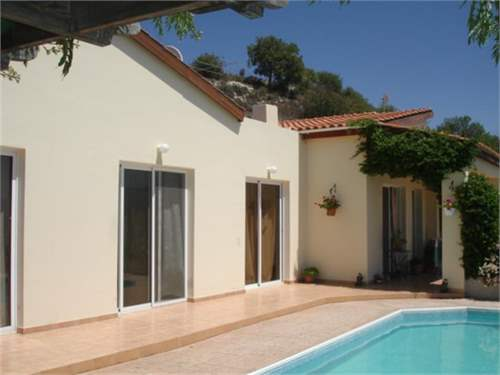# 12236079 - £206,515 - 3 Bed Bungalow, Paphos region, Cyprus