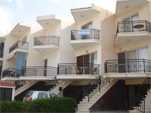 # 12961923 - £73,260 - 2 Bed Townhouse, Khlorakas, Paphos region, Cyprus