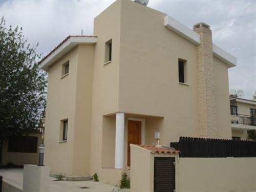 # 4078558 - £114,843 - 3 Bed Townhouse, Emba, Paphos region, Cyprus