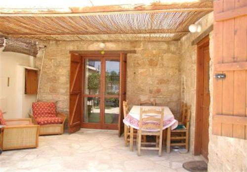Cypriot Real Estate #4317684 - £109,057 - 2 Bedroom Bungalow