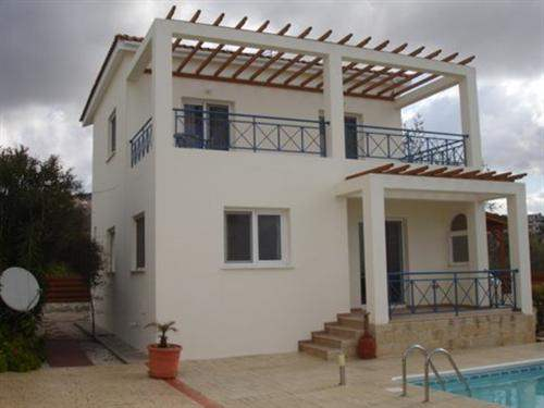Cypriot Real Estate #5487435 - £284,616 - 4 Bed Villa