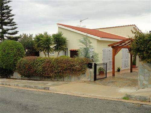 Cypriot Real Estate #5487436 - £228,967 - 2 Bed Bungalow