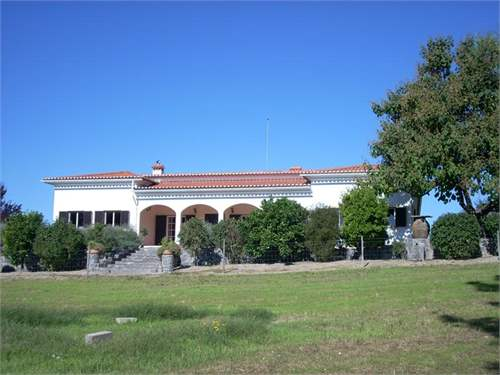 Portuguese Real Estate #6208904 - £562,120 - 4 Bed Country Estate