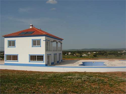 Portuguese Real Estate #6735764 - £258,635 - 3 Bed Villa
