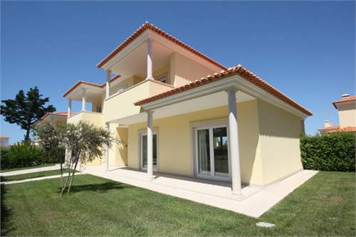 # 7697612 - £232,722 - 4 Bed Villa, Obidos, Leiria region, Portugal