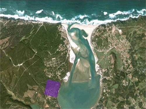 Portuguese Real Estate #7698918 - £212,400 - Building Plot