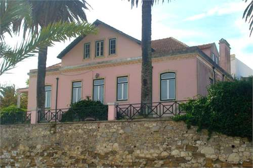 # 9460865 - £623,363 - 10 Bed Villa, Foz do Arelho, Leiria region, Portugal