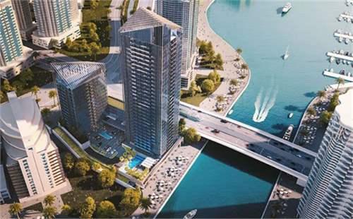 # 16787837 - £286,655 - 1 Bed Flat, Dubai Marina, Dubai, UAE