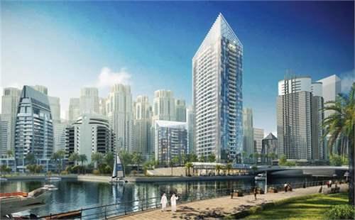 # 16787838 - £434,864 - 2 Bed Flat, Dubai Marina, Dubai, UAE